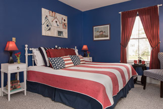 Guest Rooms Woodstock VT