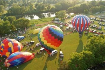 quechee_balloon_festival