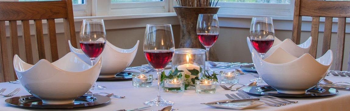 Woodstock Vermont Inn - 10 Best Restaurants in Vermont