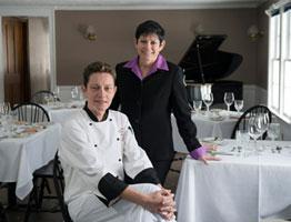Mara Mehlman - Covered Bridge Restaurant
